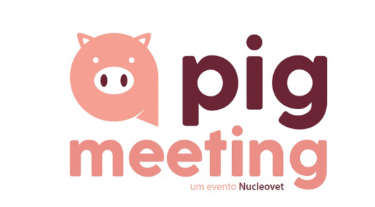 Inscrições para PIG MEETING encerram no dia 13 de outubro
